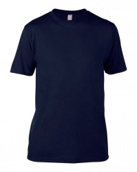 Image 10 of AnvilSustainable™ Crew Neck T-Shirt