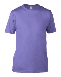 Image 7 of AnvilSustainable™ Crew Neck T-Shirt
