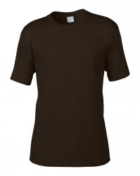 Image 13 of AnvilOrganic™ Crew Neck T-Shirt