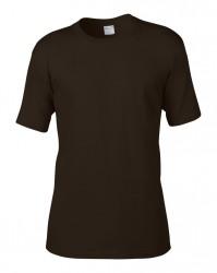 Image 12 of AnvilOrganic™ Crew Neck T-Shirt