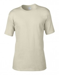 Image 11 of AnvilOrganic™ Crew Neck T-Shirt