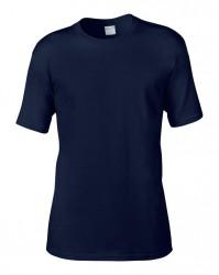 Image 9 of AnvilOrganic™ Crew Neck T-Shirt