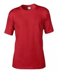 Image 7 of AnvilOrganic™ Crew Neck T-Shirt