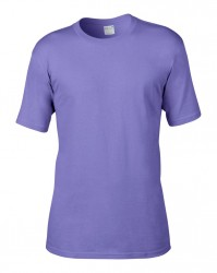 Image 6 of AnvilOrganic™ Crew Neck T-Shirt