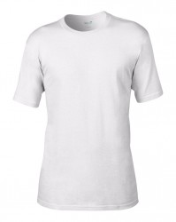 Image 6 of AnvilOrganic™ Crew Neck T-Shirt