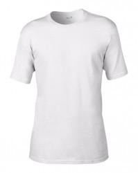 Image 5 of AnvilOrganic™ Crew Neck T-Shirt