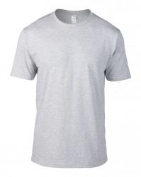 Image 9 of AnvilOrganic™ Fashion Basic T-Shirt