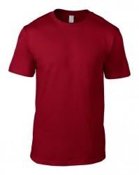 Image 8 of AnvilOrganic™ Fashion Basic T-Shirt