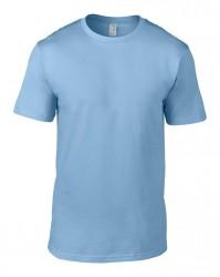 Image 7 of AnvilOrganic™ Fashion Basic T-Shirt