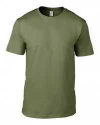 Image 6 of AnvilOrganic™ Fashion Basic T-Shirt