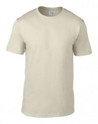 Image 5 of AnvilOrganic™ Fashion Basic T-Shirt