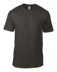Image 12 of AnvilOrganic™ Fashion Basic T-Shirt