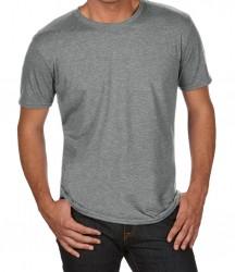Image 3 of Anvil Tri-Blend T-Shirt