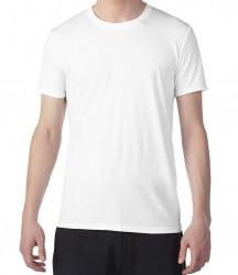 Image 12 of Anvil Tri-Blend T-Shirt