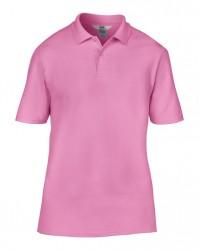 Anvil Cotton Double Piqué Polo Shirt image