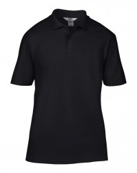 Image 13 of Anvil Cotton Double Piqué Polo Shirt