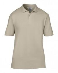Image 12 of Anvil Cotton Double Piqué Polo Shirt