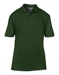 Image 11 of Anvil Cotton Double Piqué Polo Shirt