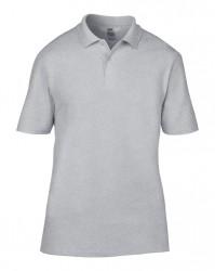 Image 10 of Anvil Cotton Double Piqué Polo Shirt
