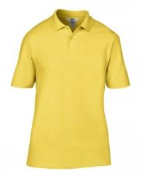 Image 9 of Anvil Cotton Double Piqué Polo Shirt