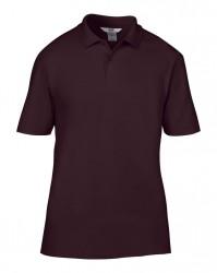 Image 8 of Anvil Cotton Double Piqué Polo Shirt