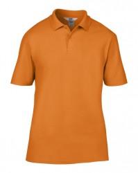 Image 7 of Anvil Cotton Double Piqué Polo Shirt