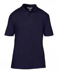 Image 6 of Anvil Cotton Double Piqué Polo Shirt