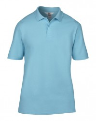 Image 5 of Anvil Cotton Double Piqué Polo Shirt