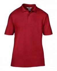 Image 17 of Anvil Cotton Double Piqué Polo Shirt