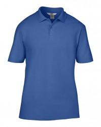 Image 16 of Anvil Cotton Double Piqué Polo Shirt