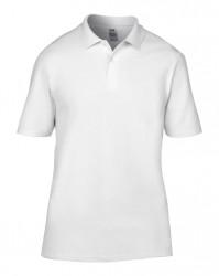 Image 15 of Anvil Cotton Double Piqué Polo Shirt