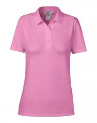 Anvil Ladies Cotton Double Piqué Polo Shirt image