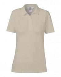 Image 12 of Anvil Ladies Cotton Double Piqué Polo Shirt