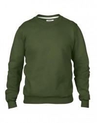 Image 11 of Anvil Crew Neck Sweatshirt