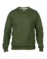 Image 13 of Anvil Crew Neck Sweatshirt