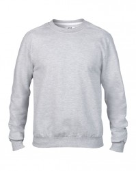Image 6 of Anvil Crew Neck Sweatshirt