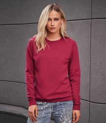 Anvil Ladies Crew Neck Sweatshirt image