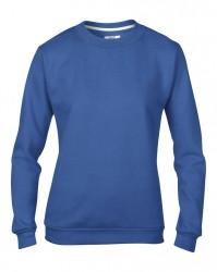 Image 8 of Anvil Ladies Crew Neck Sweatshirt