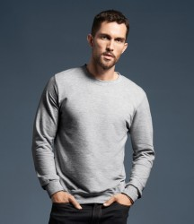 Anvil French Terry Drop Shoulder Sweatshirt image