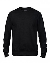 Image 5 of Anvil French Terry Drop Shoulder Sweatshirt