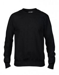 Anvil French Terry Drop Shoulder Sweatshirt image