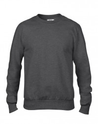 Image 7 of Anvil French Terry Drop Shoulder Sweatshirt