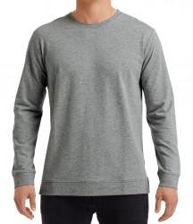 Image 5 of Anvil Unisex Light Terry Sweatshirt
