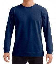 Image 6 of Anvil Unisex Light Terry Sweatshirt