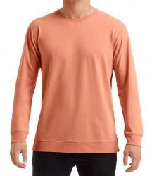Image 7 of Anvil Unisex Light Terry Sweatshirt