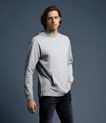 Anvil Unisex Light Terry Hooded Sweatshirt image