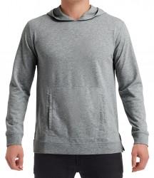 Image 5 of Anvil Unisex Light Terry Hooded Sweatshirt