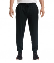 Image 2 of Anvil Unisex Light Terry Jog Pants