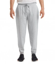 Image 3 of Anvil Unisex Light Terry Jog Pants