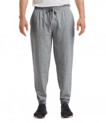 Image 4 of Anvil Unisex Light Terry Jog Pants